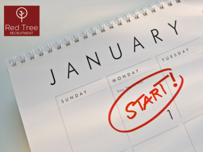 Surviving your January Job Search – Top Five Tips!